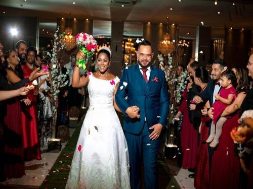 Casamento dos sonhos da Casa Bertolazzi