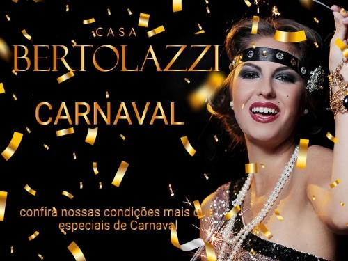 Promoção Imperdível de  Carnaval - Válida até 29/02/2020